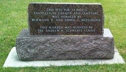 Dresselville Cemetery