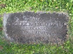 Roderick Argalias Caldwell