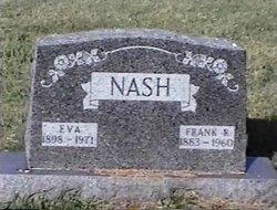 Eva <i>Lerew</i> Nash
