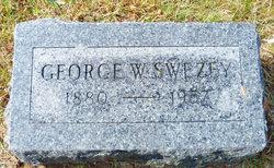 George William Swezey