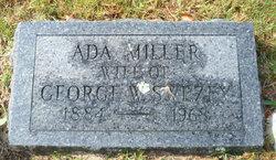 Ada May Miller Swezey