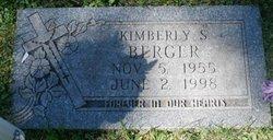 Kimberly S Berger