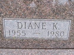 Diane K. Veach