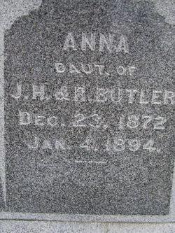Anna Butler
