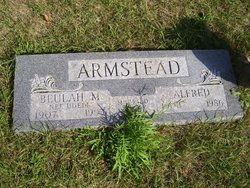 Alfred Armstead