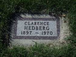 Clarence Hedberg