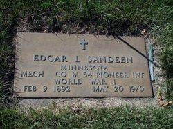 Edgar Lawrence Sandeen