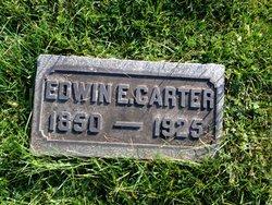 Edwin Enoch Carter