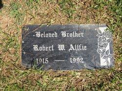 Robert W. Allfie