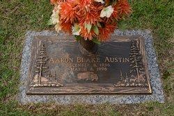Aaron Blake Austin
