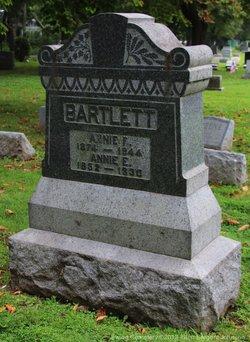 Annie F. Bartlett
