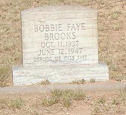 Bobbie Faye Brooks