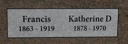 Katherine <i>Dunne</i> Logan