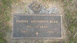 Daniel Anthony Blue Blue