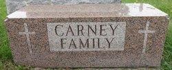 Bernard Barney Carney