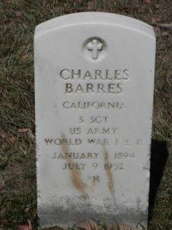 Charles Barres