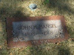 John H. Hansel