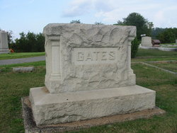 Charles Bernard Gates, Jr