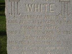 Hanora <i>Muncher</i> White