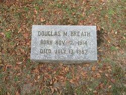 Douglas M. Breath
