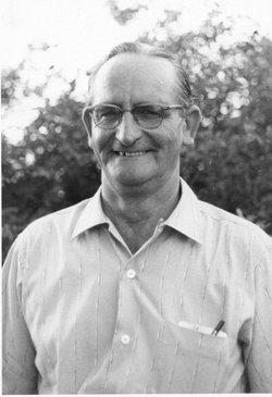 Ernest Cecil Morgan, Sr