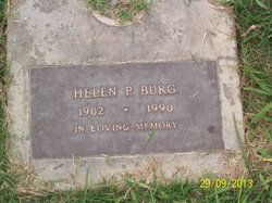 Helen P. Burg