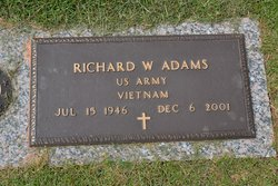 Richard Willard Adams