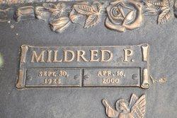 Mildred <i>Petty</i> Austin