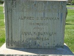 Anna F. Burnham
