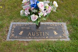Billy Ray Austin
