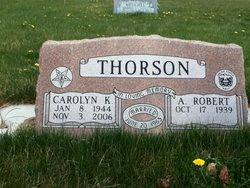 Carolyn Kay <i>Nordheim</i> Thorson