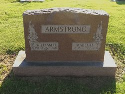 William H. Armstrong