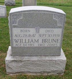 Wilhelm William Brune
