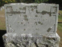 Eben Buswell