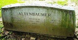 Charles F Altenbaumer