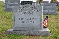 Roy J Rebuck