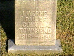 Laverne Townsend