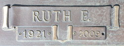 Ruth D. <i>Dude</i> Andermann