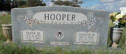 Hancel B. <i>Gay</i> Hooper