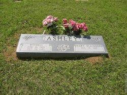 Wendell E. Ashley