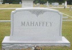James Wylie Jim Mahaffey