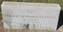Hiram Edward Feaster