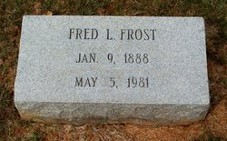 Fred I. Frost