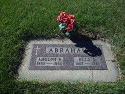 Adolph Abraham