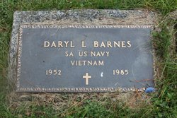 Daryl Lee Barnes