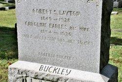 Roberta Buckley