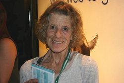 Jacqueline Jackie Burroughs