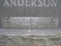 Hugo Richard Anderson