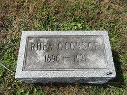 Rhea <i>Geasey</i> O'Connor