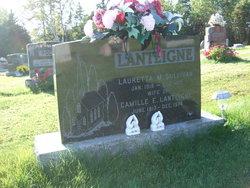 Camille Lanteigne